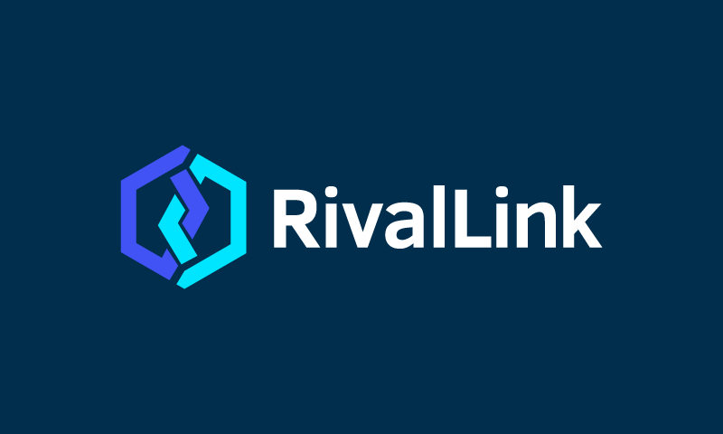 Rivallink - Appealing brand name for sale