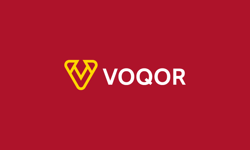 Voqor
