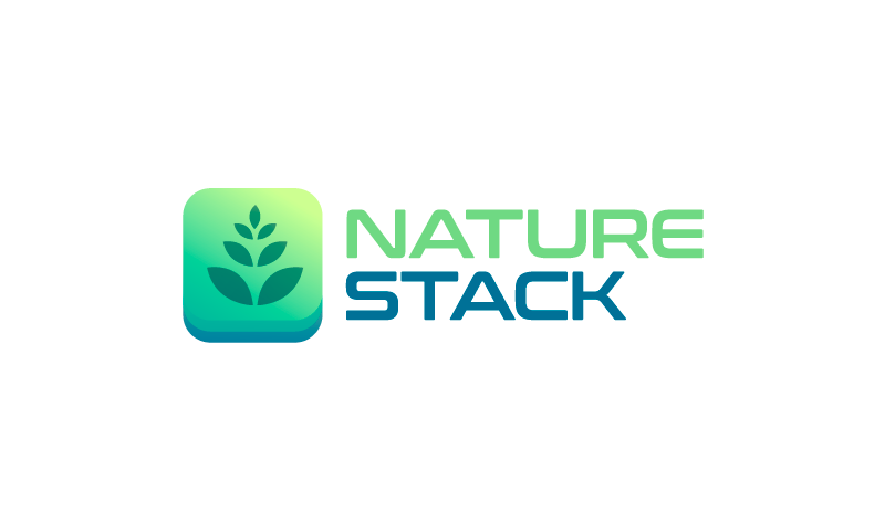 Naturestack - Environmentally-friendly brand name for sale