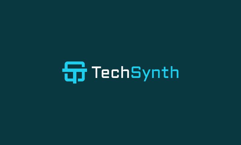 TechSynth logo