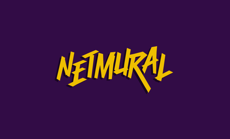 Netmural - Print product name for sale