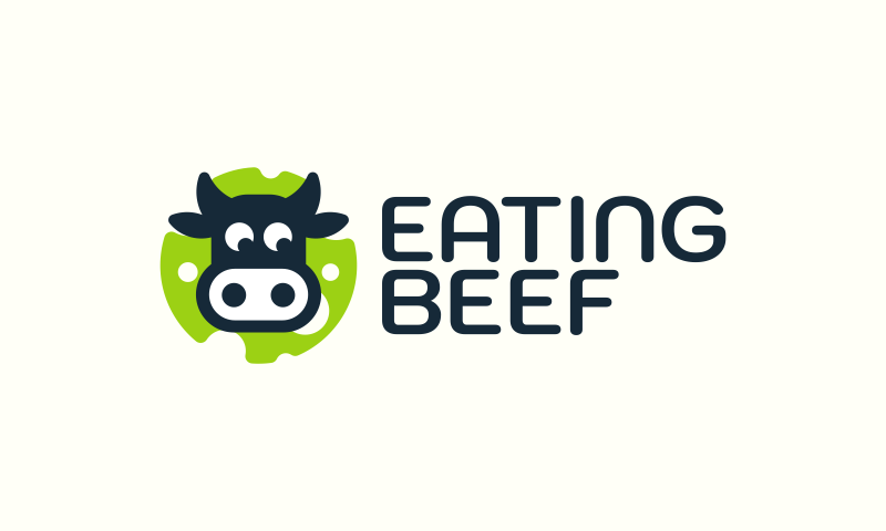 Eatingbeef - E-commerce company name for sale