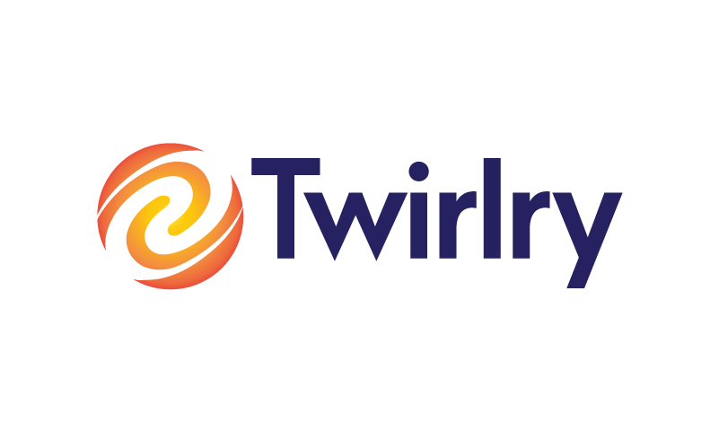 Twirlry - Technology domain name for sale