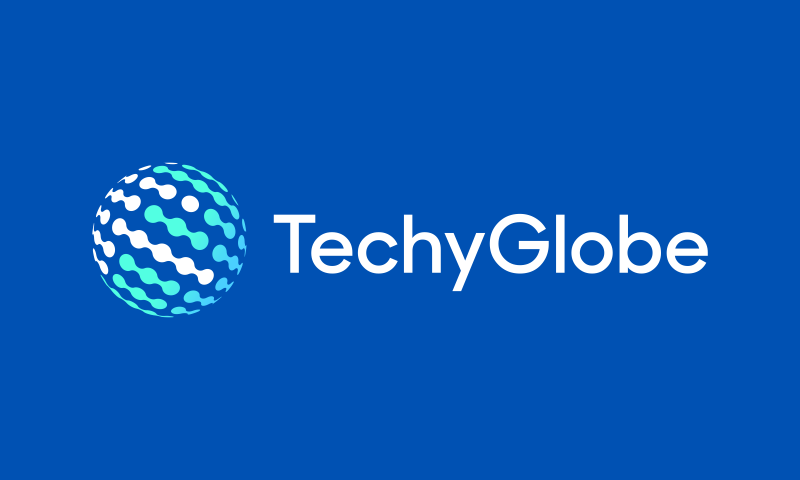 Techyglobe - Potential startup name for sale