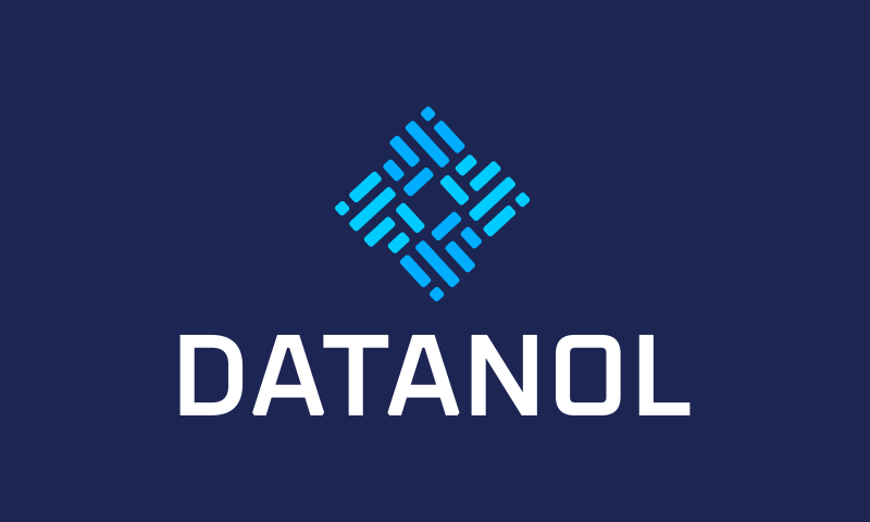 Datanol - Technology domain name for sale