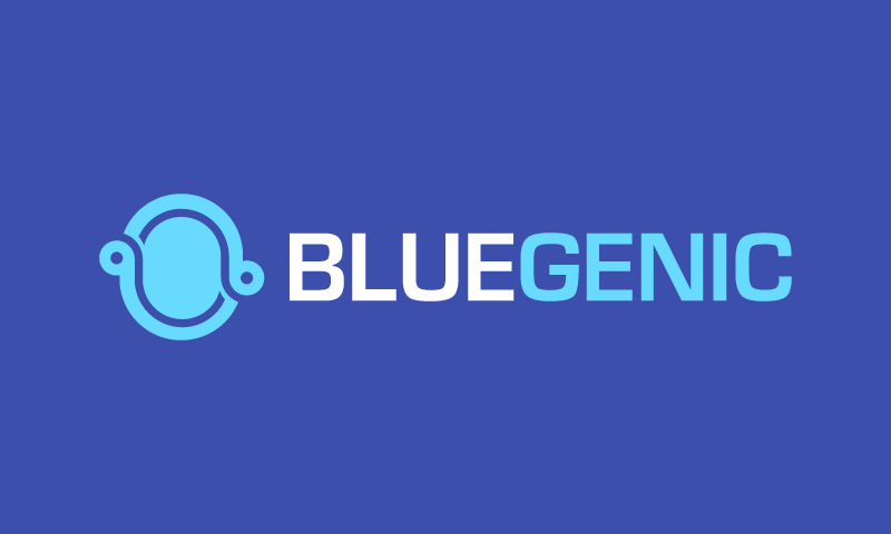 Bluegenic - Biotechnology product name for sale