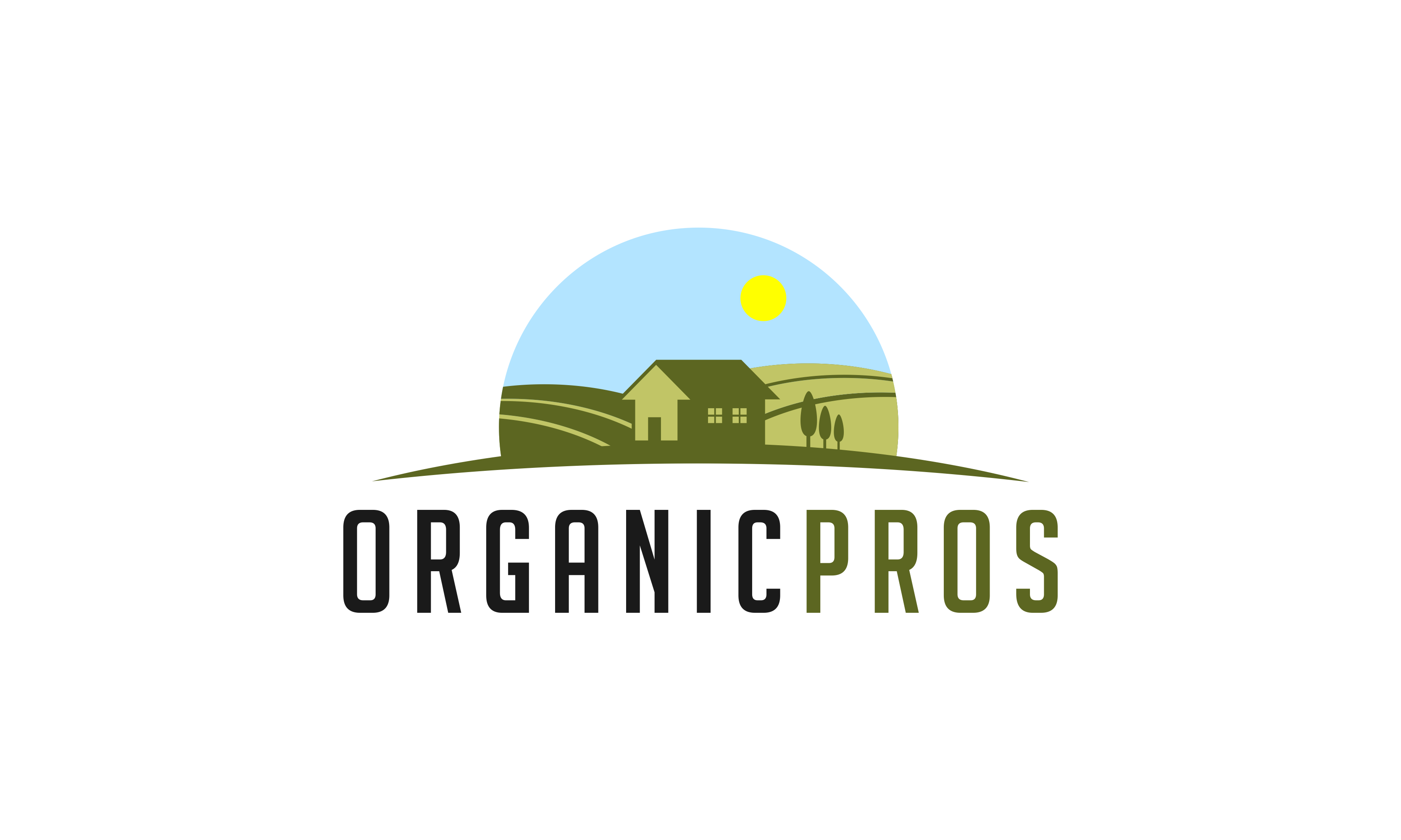 Organicpros