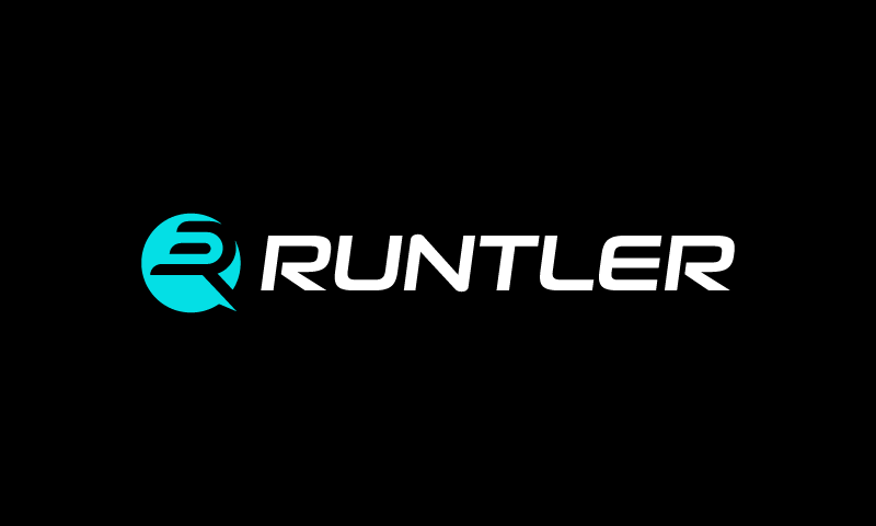 Runtler - E-commerce product name for sale
