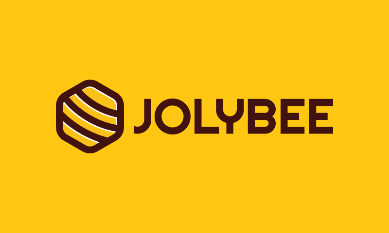 Jolybee - Retail startup name for sale