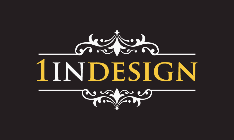 1indesign - Design product name for sale