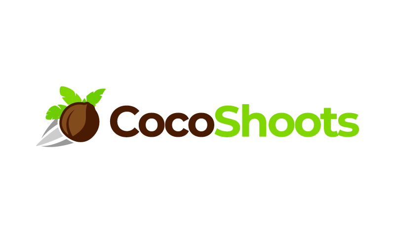 Cocoshoots - Retail business name for sale
