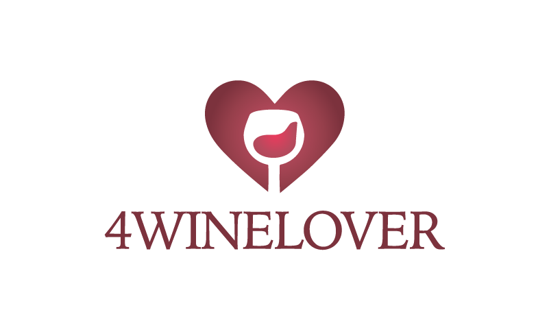 4winelover - Food and drink product name for sale