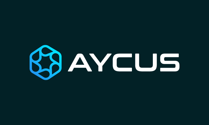 Aycus - Marketing startup name for sale