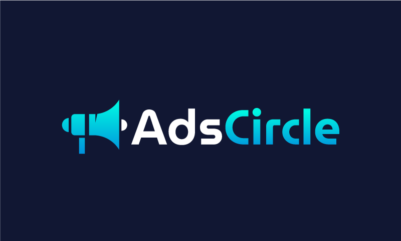 Adscircle - Advertising domain name for sale