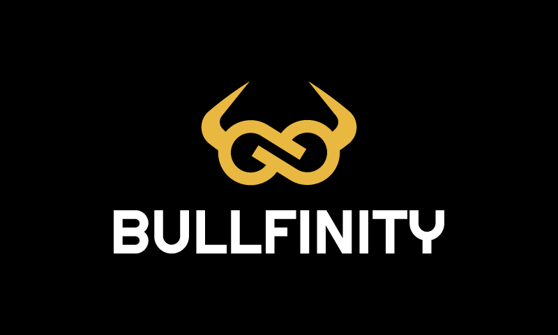 Bullfinity - Investment startup name for sale