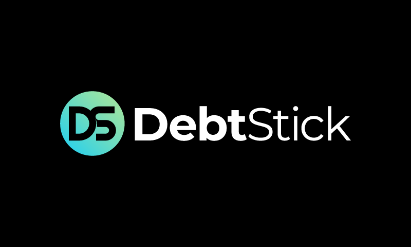 Debtstick - Fundraising brand name for sale