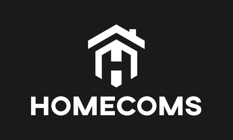 Homecoms - Real estate product name for sale