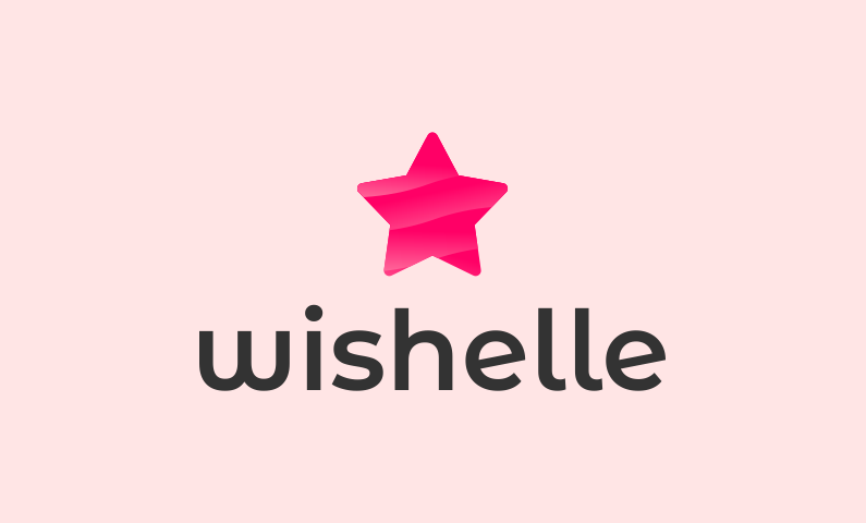 Wishelle - Contemporary company name for sale