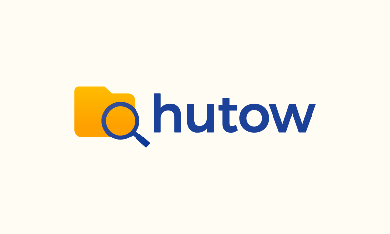 Hutow - Fitness business name for sale