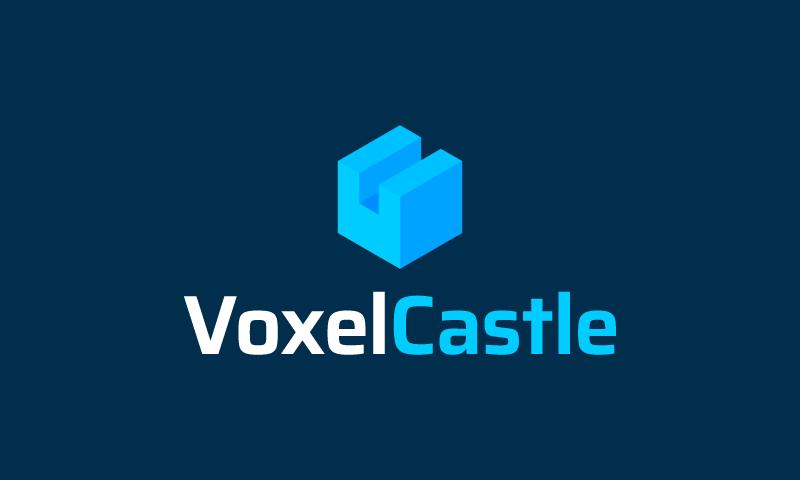 voxelcastle.com