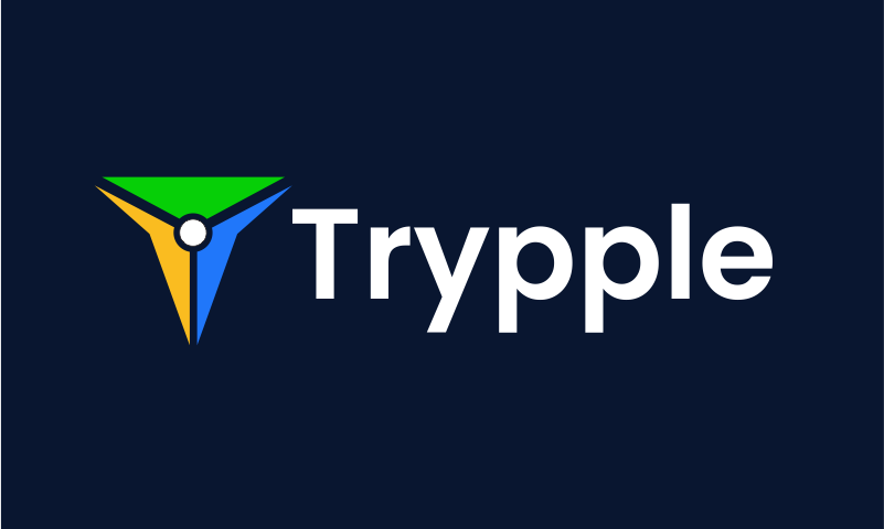 Trypple - Business company name for sale