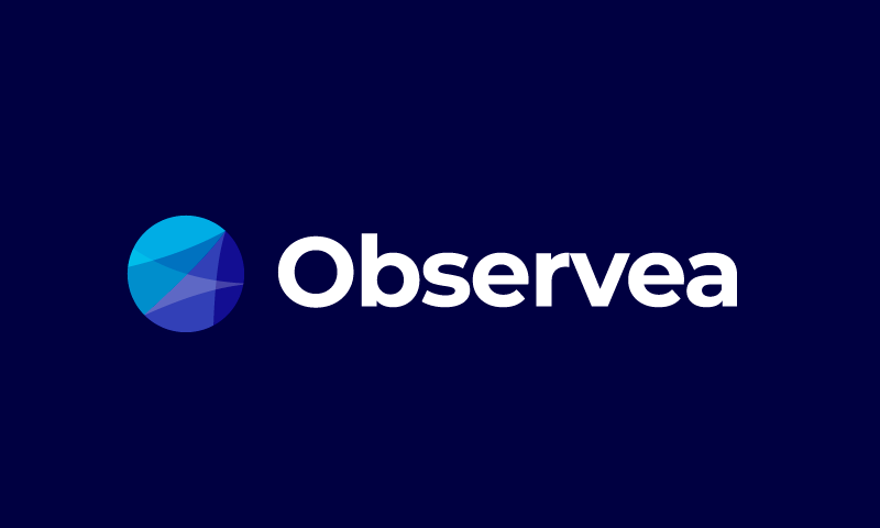 Observea - Security startup name for sale