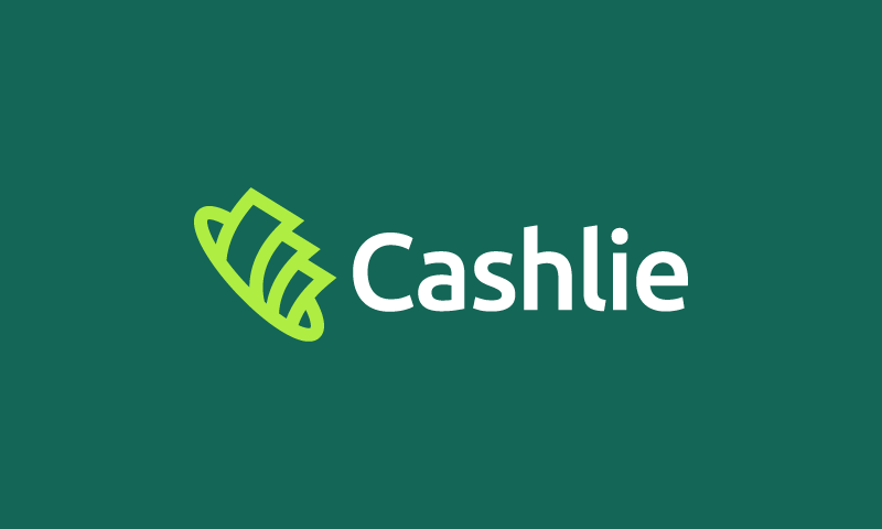 Cashlie - Finance product name for sale