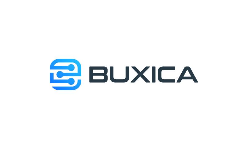 buxica logo