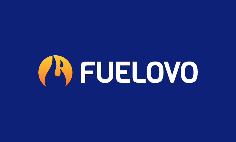 Fuelovo - Finance company name for sale