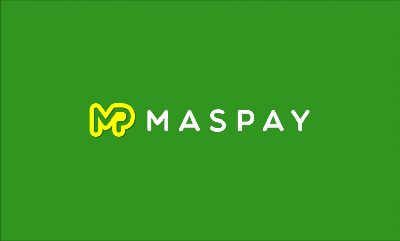 Maspay - Money-based business name