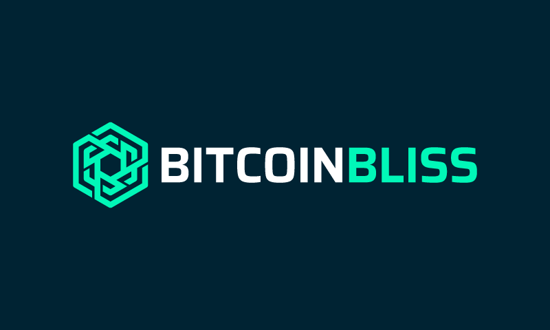 Bitcoinbliss - Cryptocurrency product name for sale