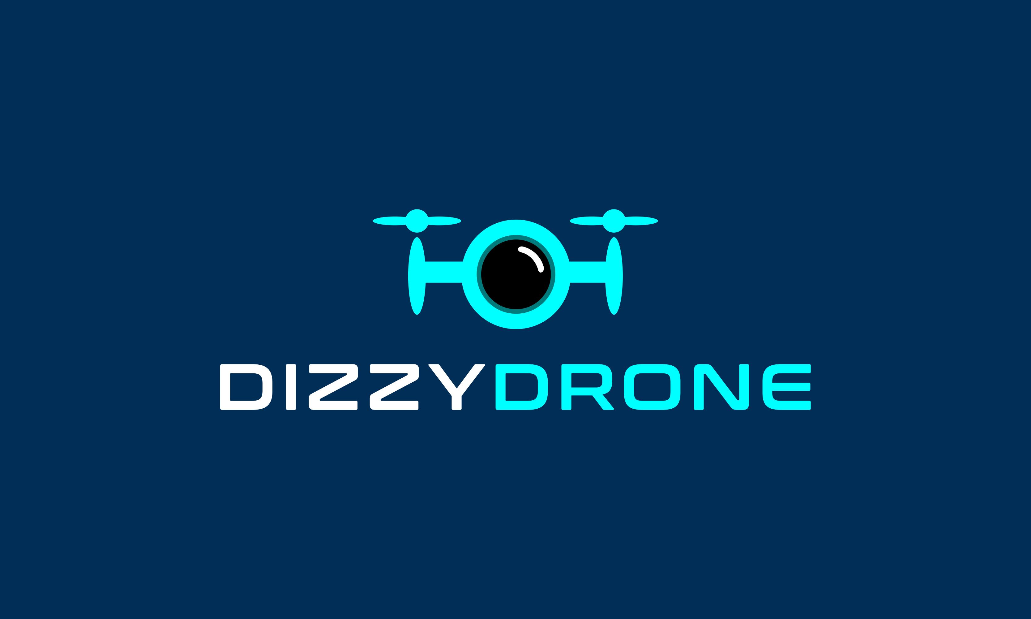 Dizzydrone