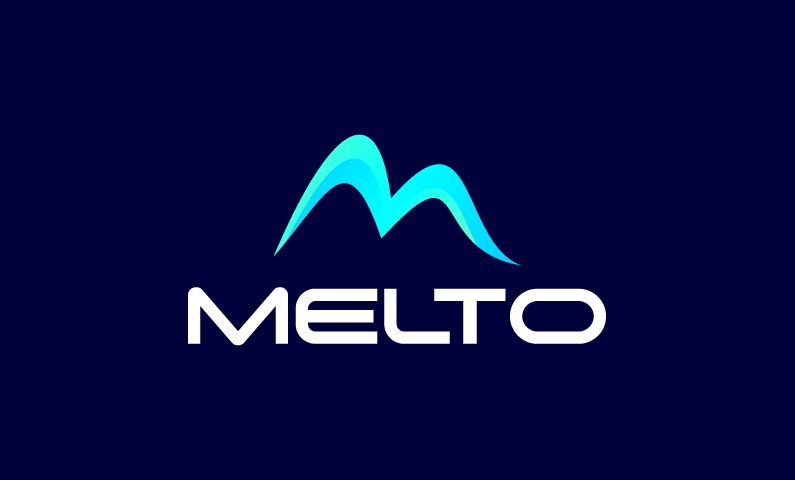 Melto - Technology brand name for sale