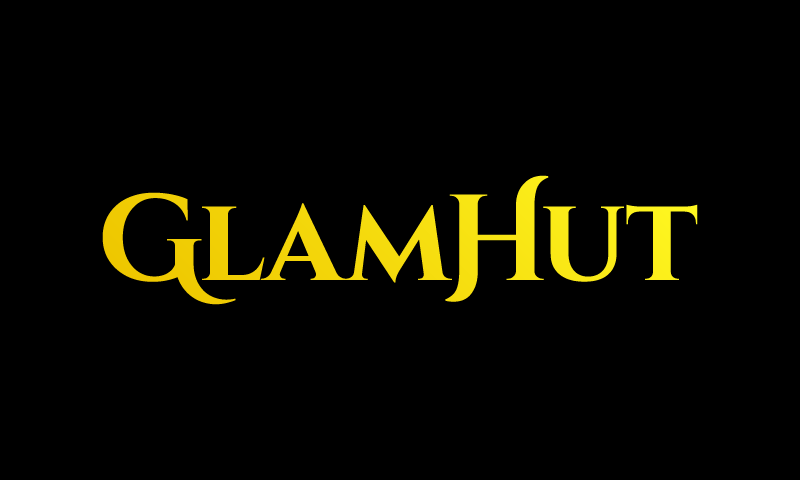 Glamhut - Beauty startup name for sale
