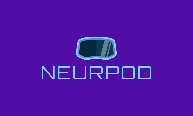 Neurpod - Technology domain name for sale
