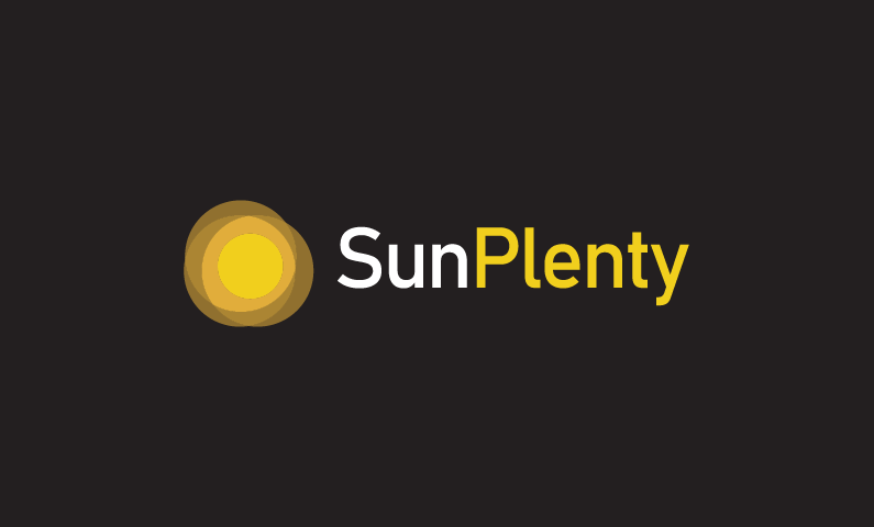 Sunplenty - Possible domain name for sale
