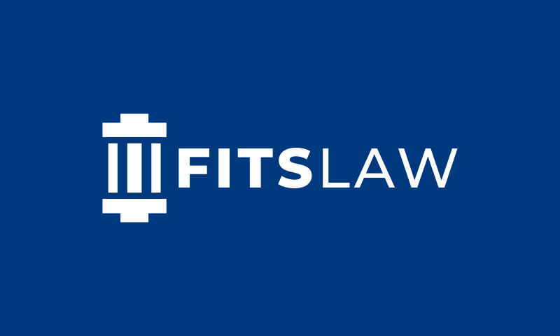Fitslaw - Fitness domain name for sale