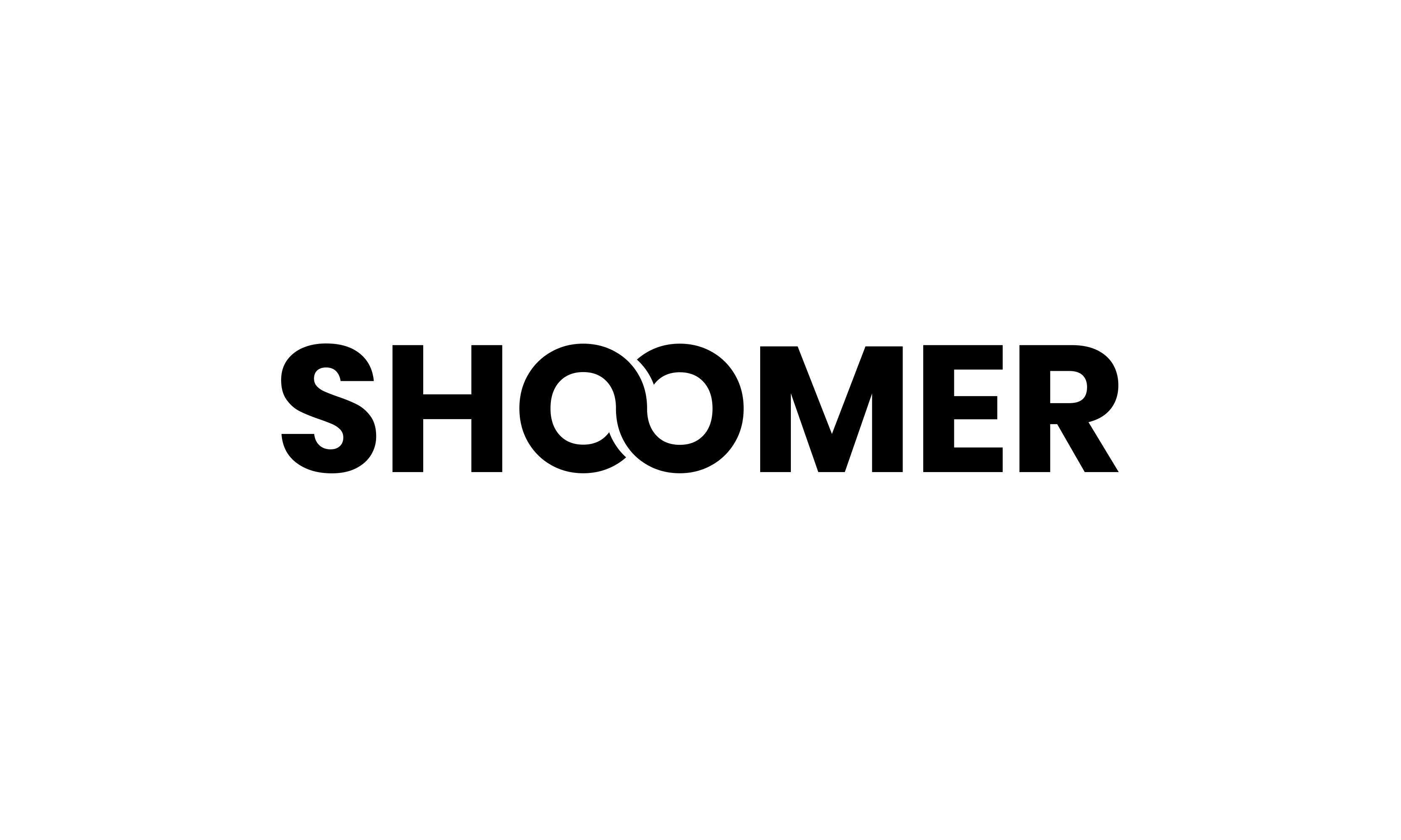 Shoomer - E-commerce company name for sale