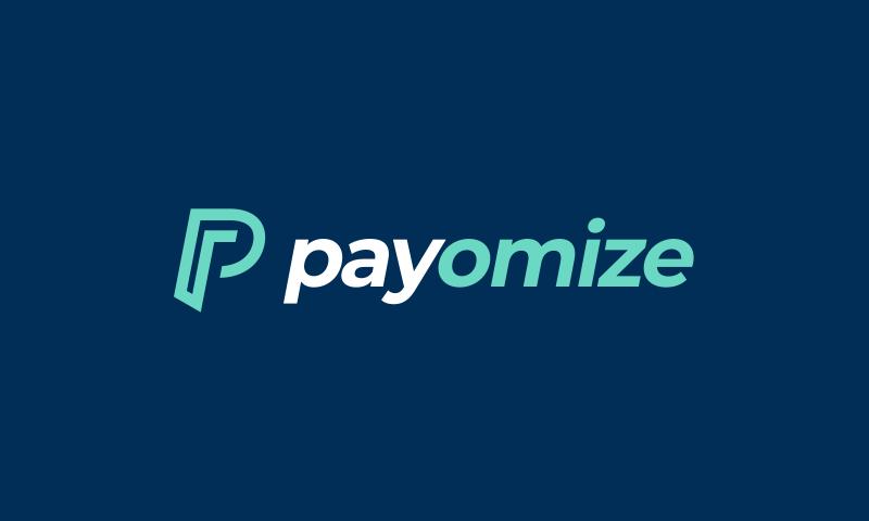Payomize