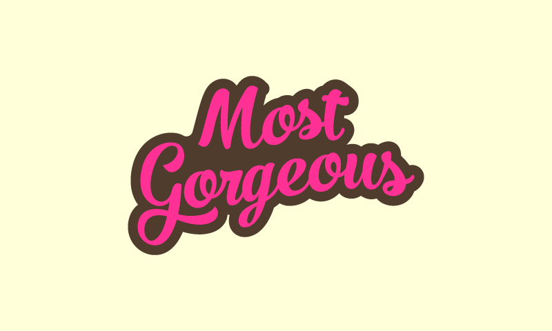 Mostgorgeous - Beauty domain name for sale