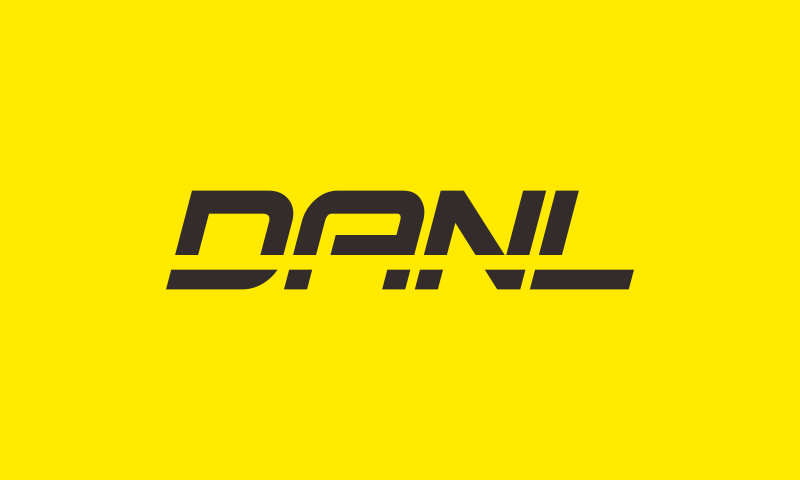Danl - Retail startup name for sale