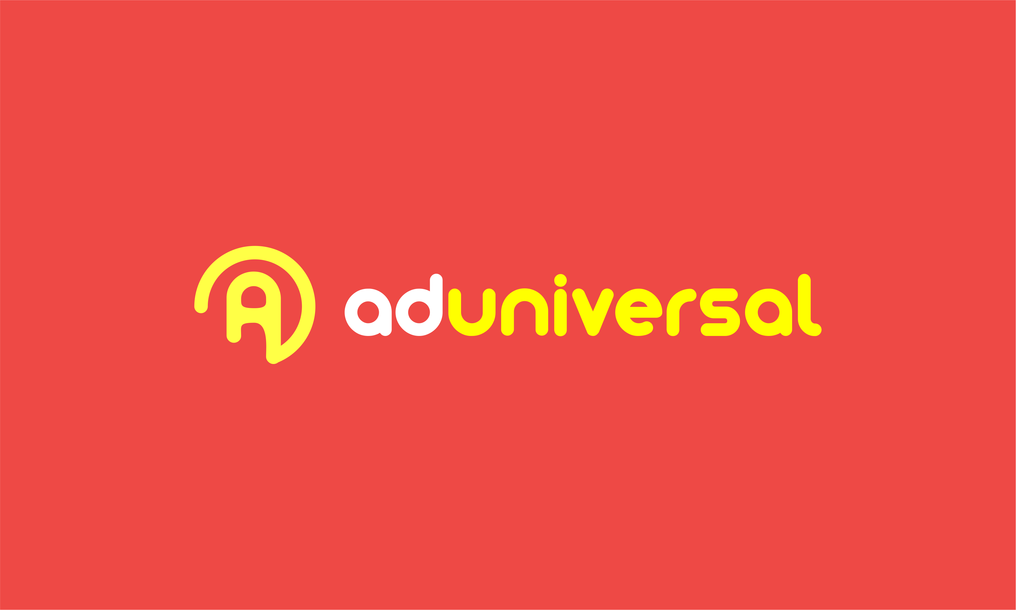 Aduniversal - Advertising company name for sale