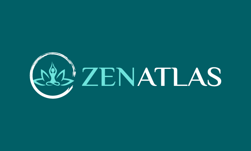 Zenatlas - Wellness company name for sale