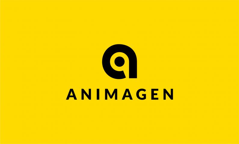 animagen logo