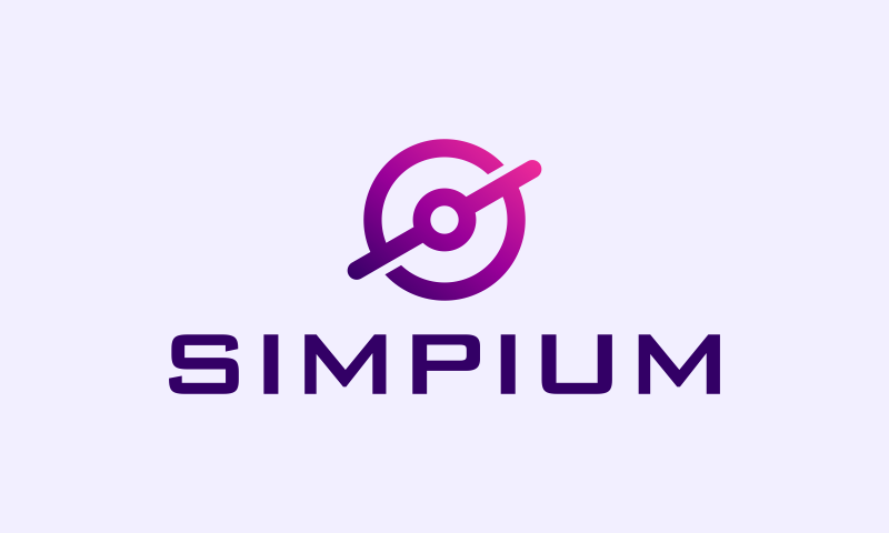Simpium - Business business name for sale