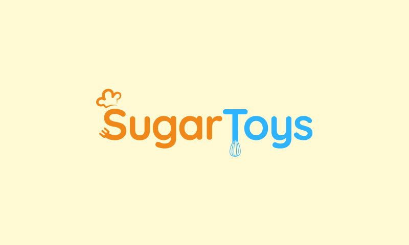 Sugartoys