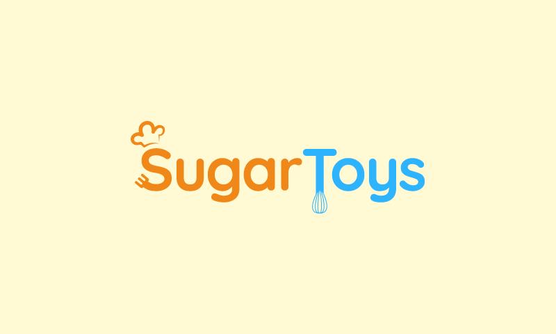 Sugartoys