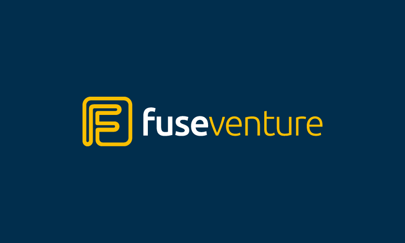 Fuseventure - Energetic business name for sale