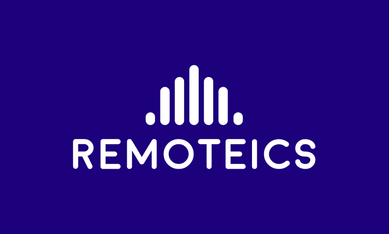 Remoteics - Remote working product name for sale