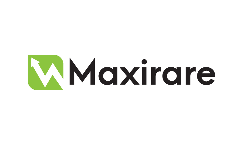 Maxirare - Technology business name for sale